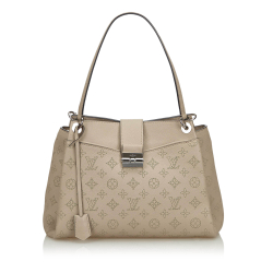 Louis Vuitton Mahina Leather Sevres