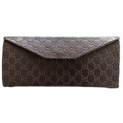 Gucci Foldable  Eyeglass Case