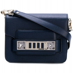 Proenza Schouler Leather PS11 Crossbody Bag