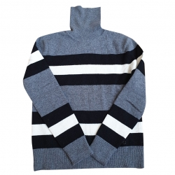 Gucci Wool sweater with turtleneck