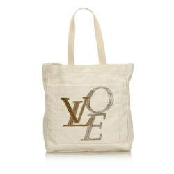 Louis Vuitton Thats Love Tote MM