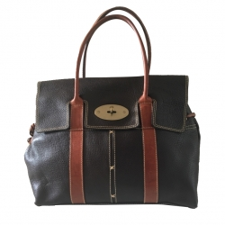 Mulberry Bayswater Matt Glove Bag