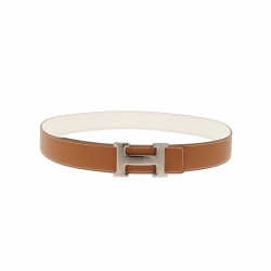 Hermès H Costance Belt