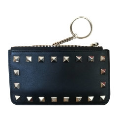 Valentino Cardholder and Keychain