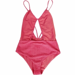 Maje One piece swimsuit