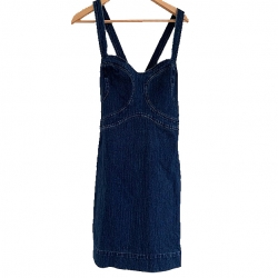 French Connection Jeans dress