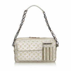 Louis Vuitton Monogram Shine McKenna