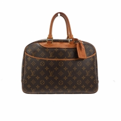 Louis Vuitton Deauville Monogram handbag