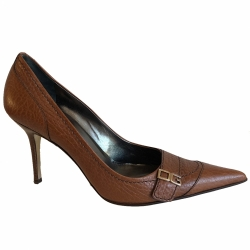 Dolce & Gabbana Brown pumps DG