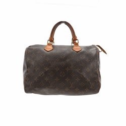 Louis Vuitton Speedy 30 Monogram handbag