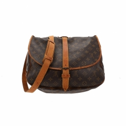 Louis Vuitton Saumur 35 Monogram Shoulder bag