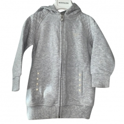 Armani Junior Zip jacket