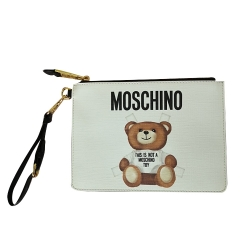 Moschino This is not a Moschino toy Pochette