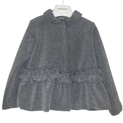 Il Gufo Fleece jacket