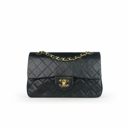 Chanel Timeless/Classic Small Double Flap