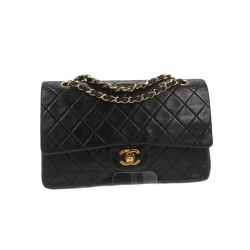 Chanel Timeless Double Flap bag