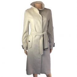 Burberry Wool and cashmere coat