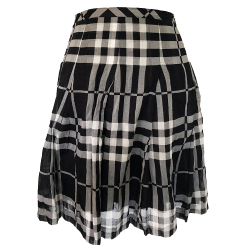 Burberry Cotton skirt