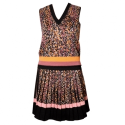 Missoni Top + skirt set