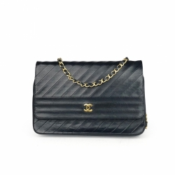 Chanel Vintage Medium Single Flap Bag