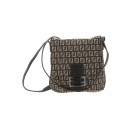 Fendi Zucchino Crossbody bag