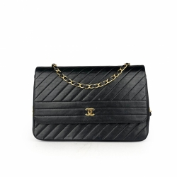 Chanel Medium Single Flap bag