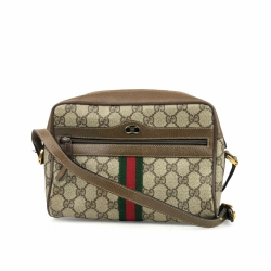 Gucci Ophidia Web Crossbody