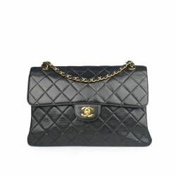 Chanel Jumbo Double Sided Flap Bag