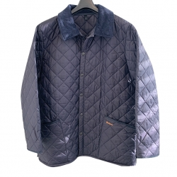 Barbour Light quilted jacket