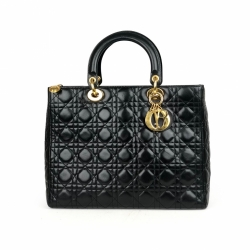 Christian Dior Lady Dior Large