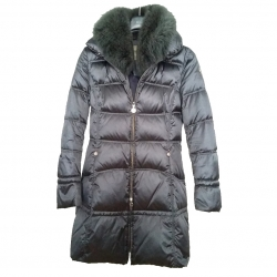 Geospirit Down down down jacket