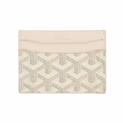 Goyard Saint Sulpice Card Holder Goyardine
