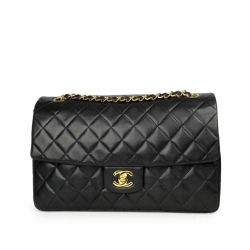 Chanel Classic Single Flap Bag