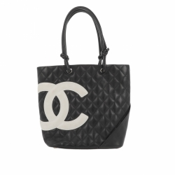 Chanel Cambon Shoulder bag