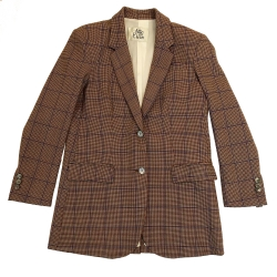 Attic and Barth Jacket