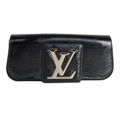 Louis Vuitton Varnished Epi Pouch