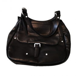 Longchamp Leather handbag
