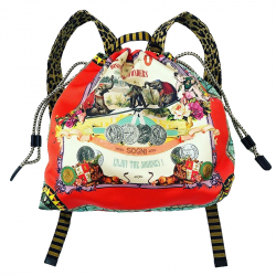 Etro Backpack