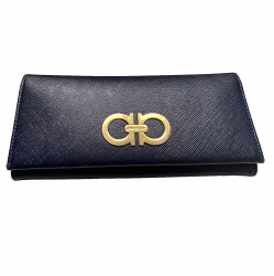 Salvatore Ferragamo Open flap wallet