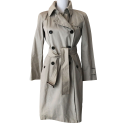 Weekend Max Mara trench coat