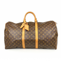 Louis Vuitton Keepall Monogram 55