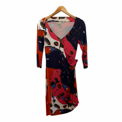 Diane von Furstenberg Oletta Dress