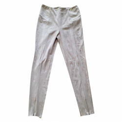 Guess Skinny Pants in Beige