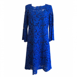 Gerard Darel Ceremonial dress