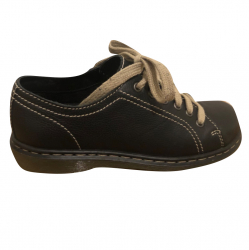 Dr. Martens Leather Shoes
