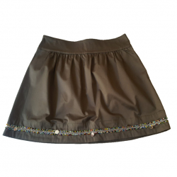 Moschino Short skirt
