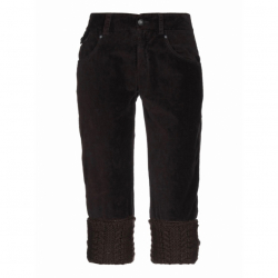 Ermanno Scervino 3/4 trousers
