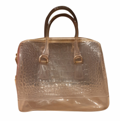 Furla Candy bag transparent