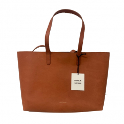 Mansur Gavriel Small Tote Bag