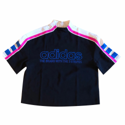 Adidas Polyester Top